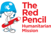 The Red Pencil logo