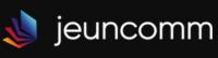 Jeun Comm logo