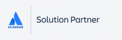 logo Atlassian Solution Partner