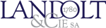 logo Landolt and CIE