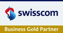 logo Swisscom Business Partner